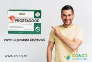 Prostagood, sustine natural sanatatea prostatei tale