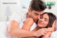Remediu natural in sustinerea activitatii sexuale