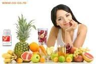 Grup de 9 vitamine care sustine sistemul imunitar