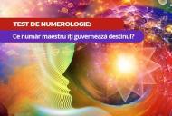 Test de numerologie: Ce numar maestru iti guverneaza destinul?