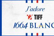 Kronenbourg 1664 Blanc continua parteneriatul cu TIFF pentru a marca momente de neuitat impreuna