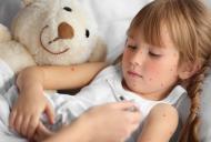 Roseola infantum, a sasea boala a copilariei