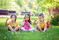 Muscatura de capusa la copii, pericole si metode de prevenire