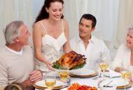 6 reguli pe care sa le respecti la masa de Craciun ca sa nu faci indigestie