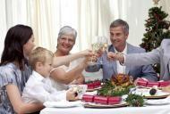 Masa de Craciun: 5 mituri despre alimentatie, spulberate de nutritionisti. Afla cum trebuie sa mananci corect!