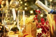 Retete festive, usor de preparat, pentru masa de Revelion. Meniu complet!