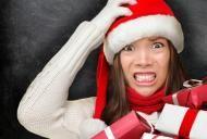 Stresul de sarbatori: Trucuri care te ajuta sa te descurci in cea mai agitata perioada din an
