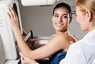 Diagnosticarea precoce si precisa a tumorilor mamare