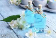 Cum să-ţi faci singură parfum de iasomie