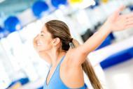Cel mai simplu exercițiu care te ajută să slăbești