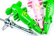 Dentitia copiiilor - sfaturi la stomatolog