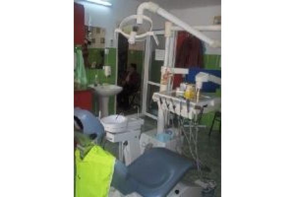 Cabinet stomatologic Denta Red San - 1.jpg