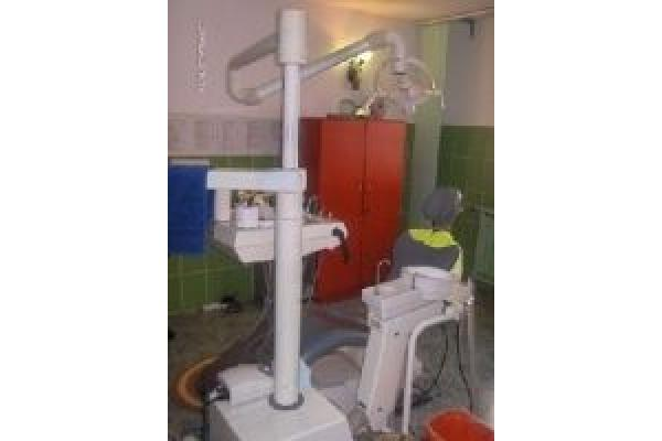 Cabinet stomatologic Denta Red San - 2.jpg