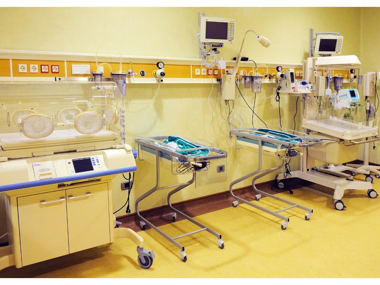 Arcadia Spitale si Centre Medicale - neonatologie.jpg