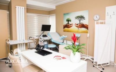 Arcadia lanseaza noul Centru Medical Bucium