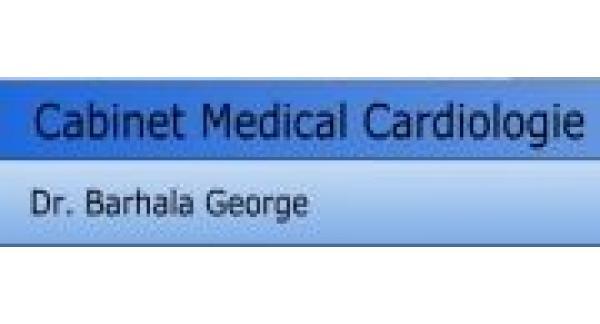 CMI DR. BARHALA GEORGE - CARDIOLOGIE