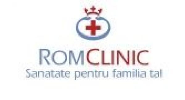 Centrul Medical ROMCLINIC