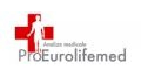 PRO EUROLIFE MED S.R.L.