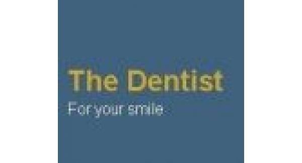 Dr. GRIGORE LAZARESCU - The Dentist