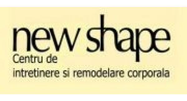 NewShape Body Center - Centru de intetinere si remodelare corporala
