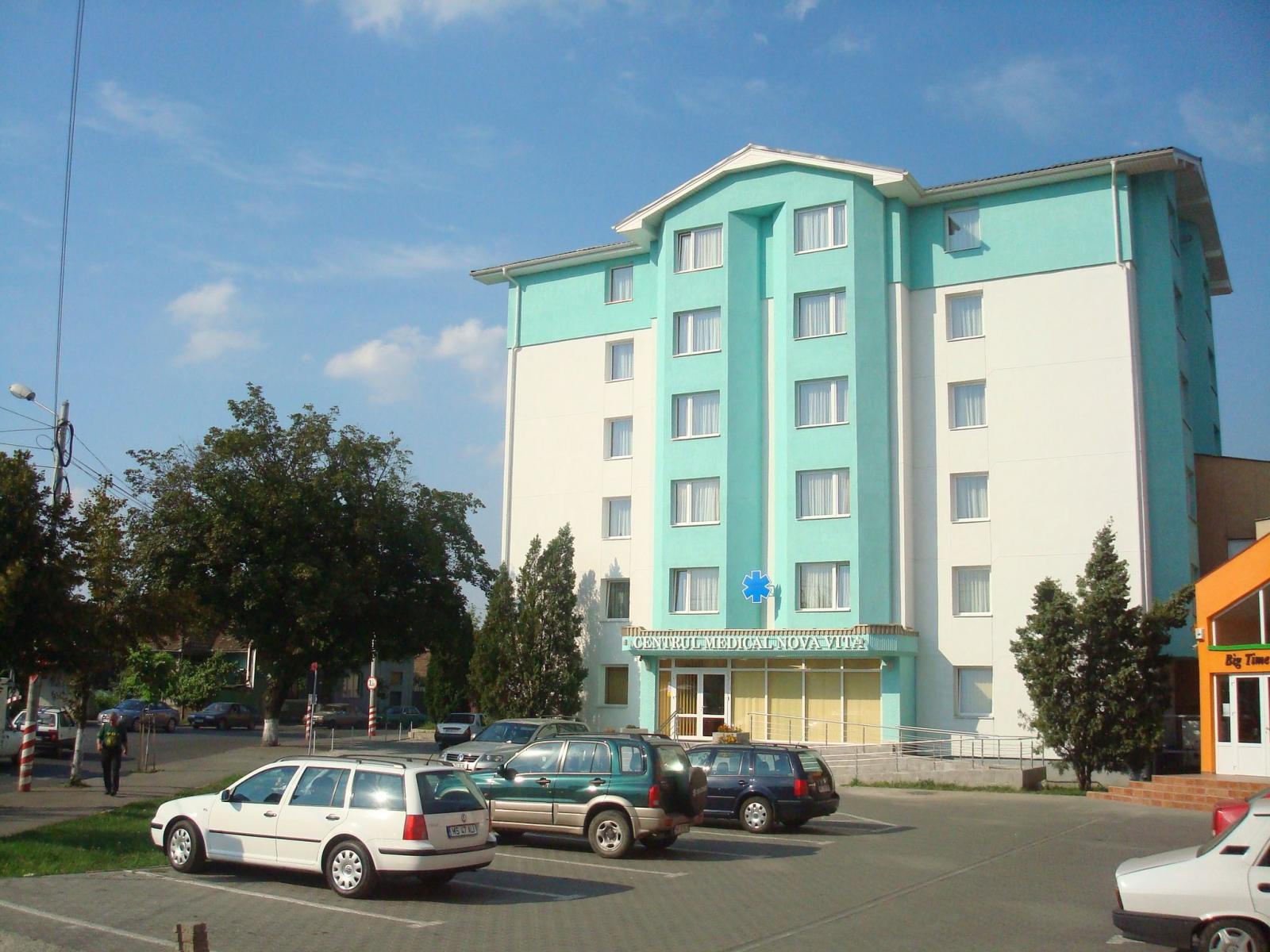 Centrul Medical NOVA VITA - DSC01749.JPG