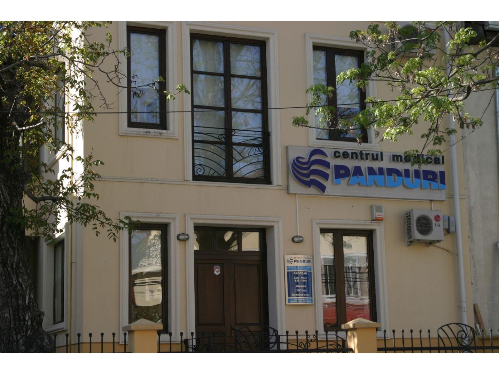 Centrul Medical Panduri - IMG_6936.JPG