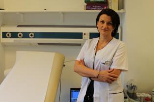Medic primarStefanescu Andreea