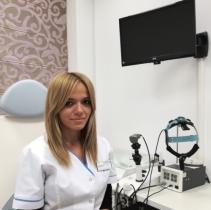 Medic specialistSabaru Iulia