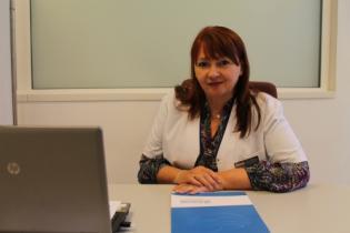 Medic primar, doctor in stiinte medicaleStefan Roxana