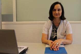 Medic primarDoran Aida- Aurelia