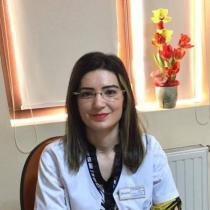 Medic specialistSimion Necula  Cristina