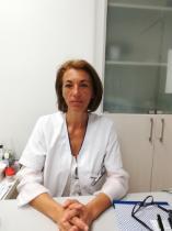 Medic specialistDaniel Cristina Elena