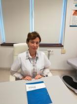 Medic specialistCirstescu Gabriela