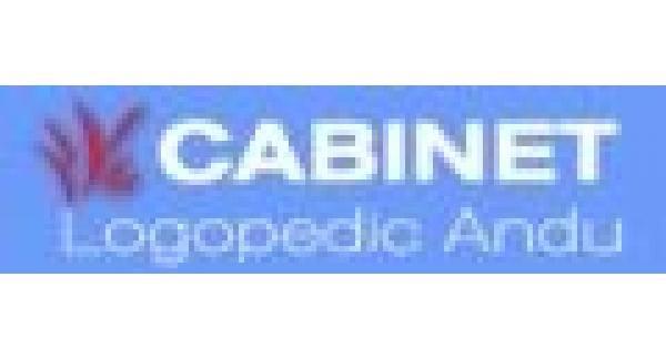 Cabinet Logopedic Andu