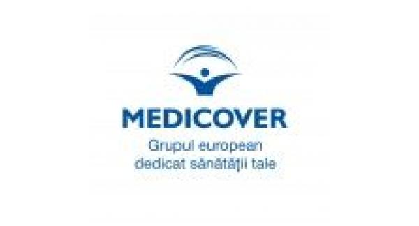 Medicover Pediatrie Victoriei
