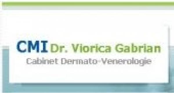 CMI Dr. Viorica Gabrian - dermato-venerologie