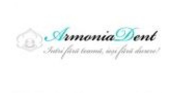 ARMONIA DENT - Cabinet Stomatologic