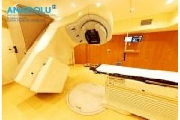 Medic Center - reprezentant in Romania al Clinicii Anadolu, Istanbu... - 011_Radioterapie01.jpg