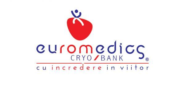 Euromedics CRYO/BANK - Banca de ceule stem