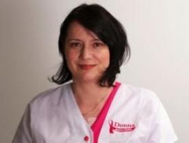 Medic primar radiologie si imagistica medicalaDr. Aura-Monica Manaila
