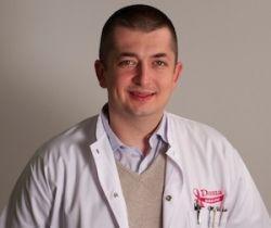 Medic specialist obstetrica - ginecologieDr. Horatiu Alexandru Haradja