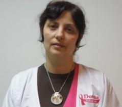 Medic specialist endocrinologieDr. Carmen Desanu