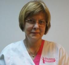 Medic primar oncologie medicalaDr. Adina-Emilia Croitoru