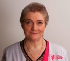 Medic primar Oncologie medicalaDr. Cristiana Ianculescu