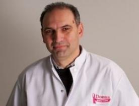 Medic primar Oncologie MedicalaDr. Catalin Nicolae Costovici