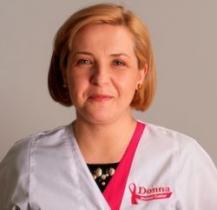 Medic primar radiologie si imagistica medicalaDr. Beatrice Median
