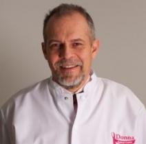 Medic primar obstetrica - ginecologie, Doctor in stiinte medicale,  Conferentiar UMF Dr. Antoniu Cringu - Ionescu