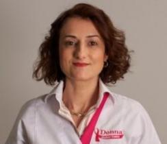 Medic primar radiologie si imagistica medicalaDr. Cezarina Voichitoiu