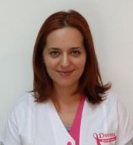 Medic primar obstetrică-ginecologieDr. Lucia Iurco