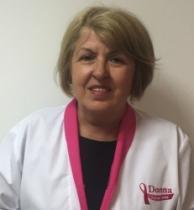 Medic primar radiologie- imagistica medicala, Doctor in Stiinte MedicaleDr. Mihaela Sebeni